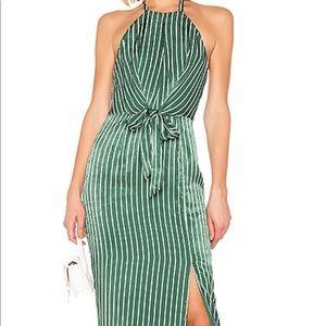 House of Harlow X Revolve Milo Dress Medium